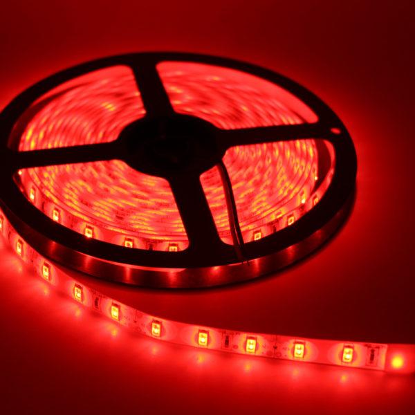 Светодиодная лента Красная