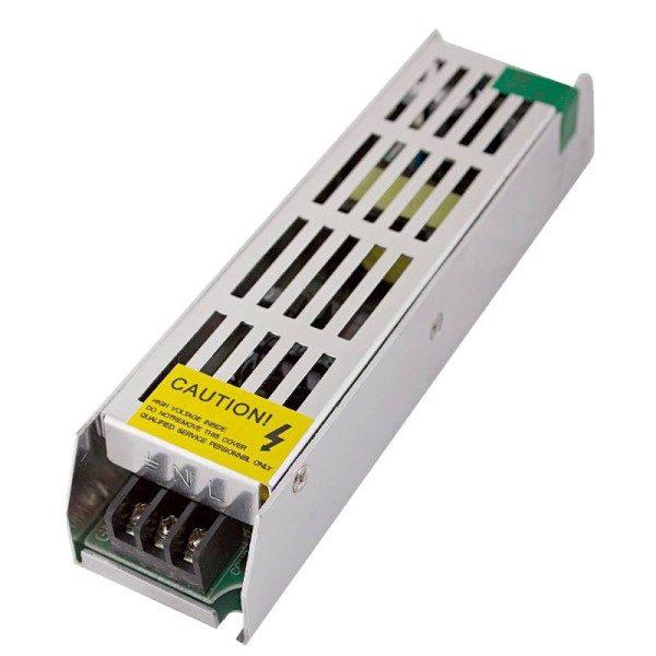 Блок питания 60Вт 24В IP33