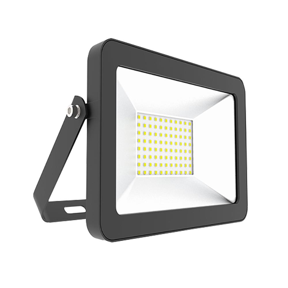 Купить прожектор светодиодный с датчиком движения 150 вт Eleganz