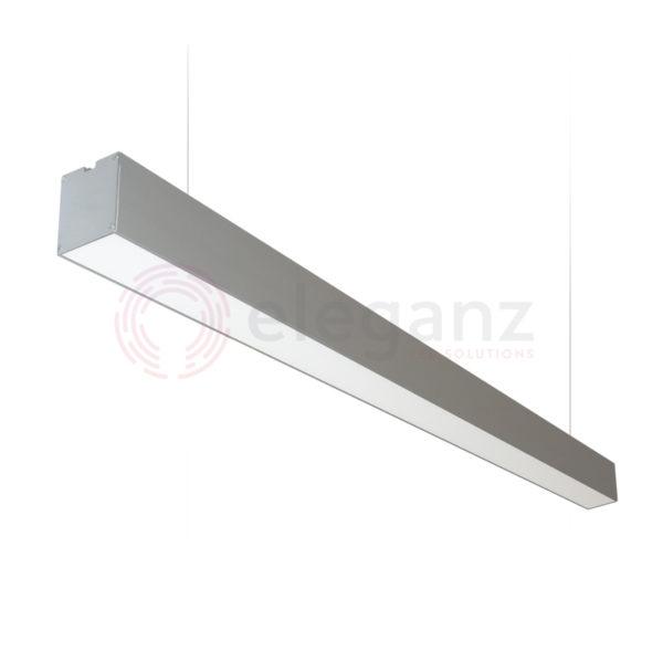 Светильник линейный подвесной 30 Вт LUX