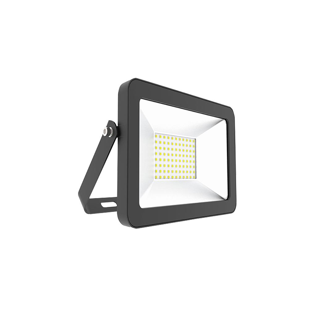 Светодиодный прожектор уличный 50 вт Eleganz
