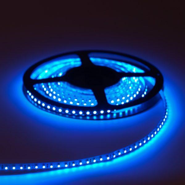 Светодиодная лента 9,6 Вт 12V Синяя