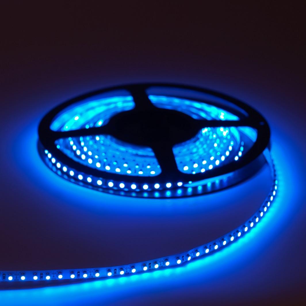 Светодиодная лента 9,6 Вт 12V Синяя от производителя Eleganz