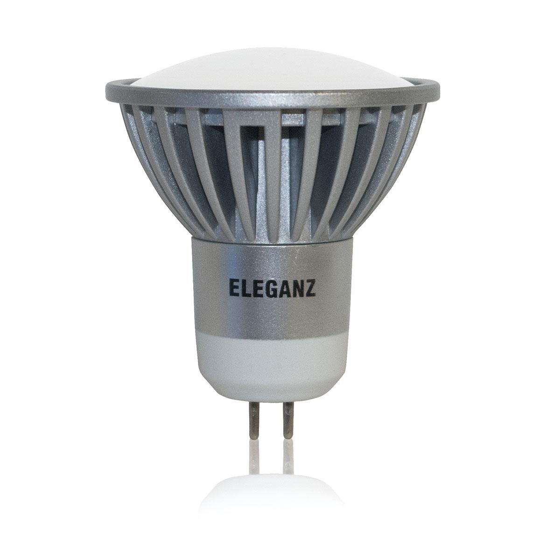 Светодиодная лампа GU5.3 - 7Вт Eleganz