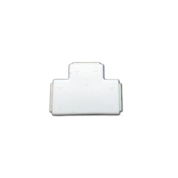 Коннектор тройной 5050-RGB без провода
