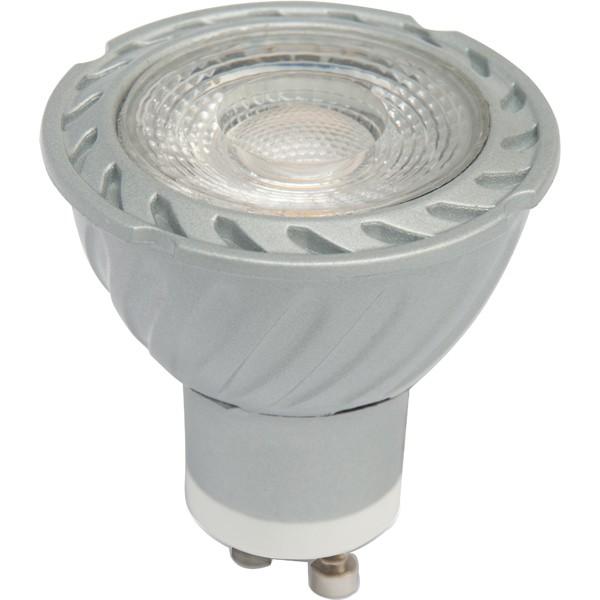 Светодидоная лампа 7Вт GU10 220V с отражателем