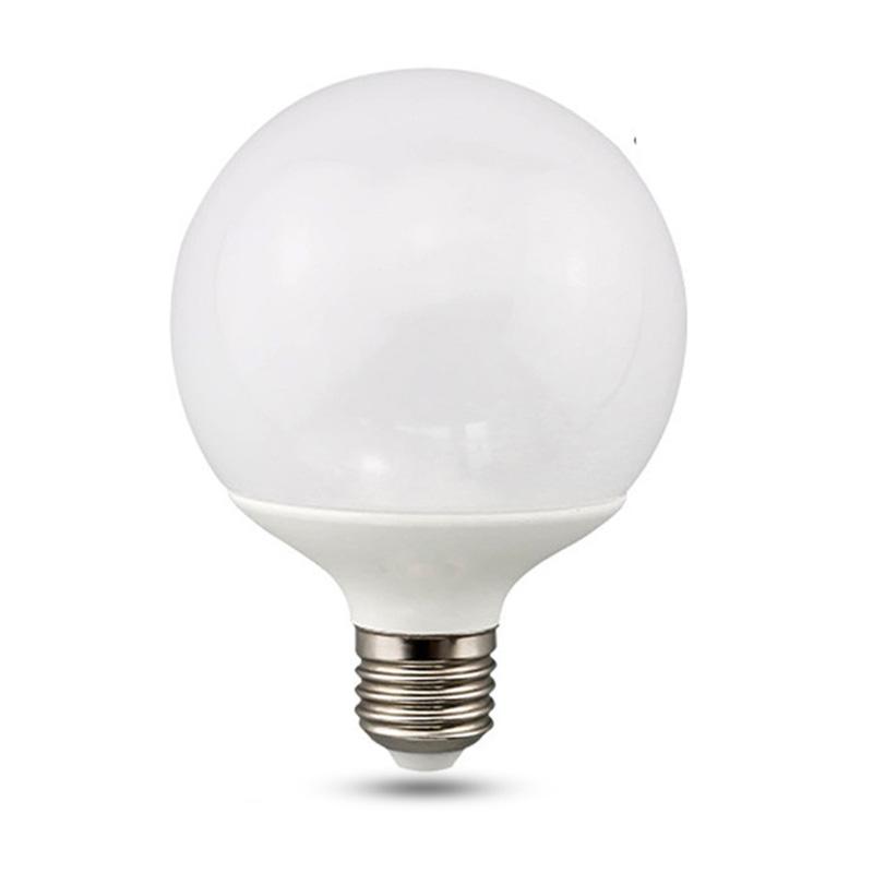 Светодиодная лампа 26 Ватт E27 G130 Eleganz