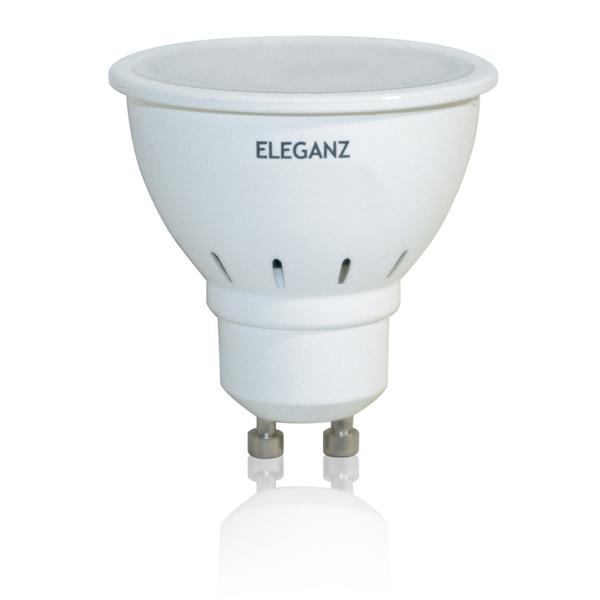 Светодиодная лампа 7Вт GU10 220V
