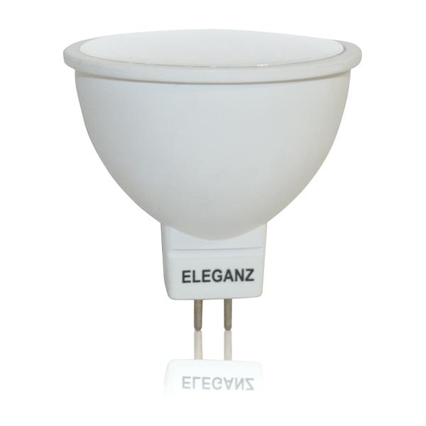 Светодиодная лампа 7Вт GU5.3 220V