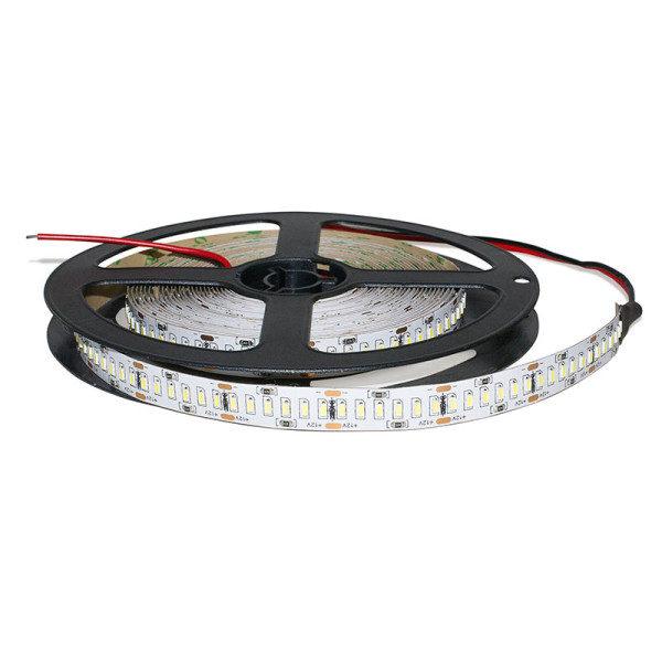 Светодиодная лента на самоклеющейся основе 9,6Вт