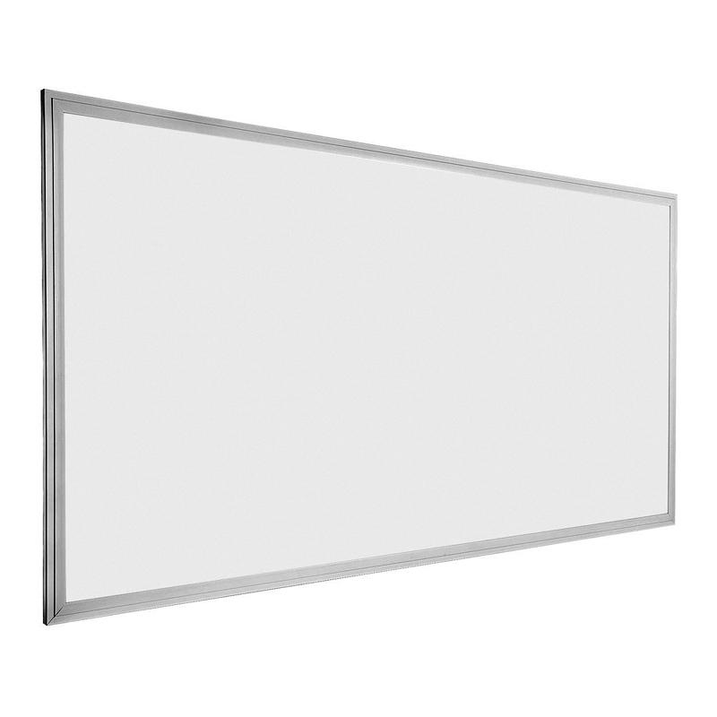 Светодиодная панель ультратонкая 72 Вт 595*1195 мм