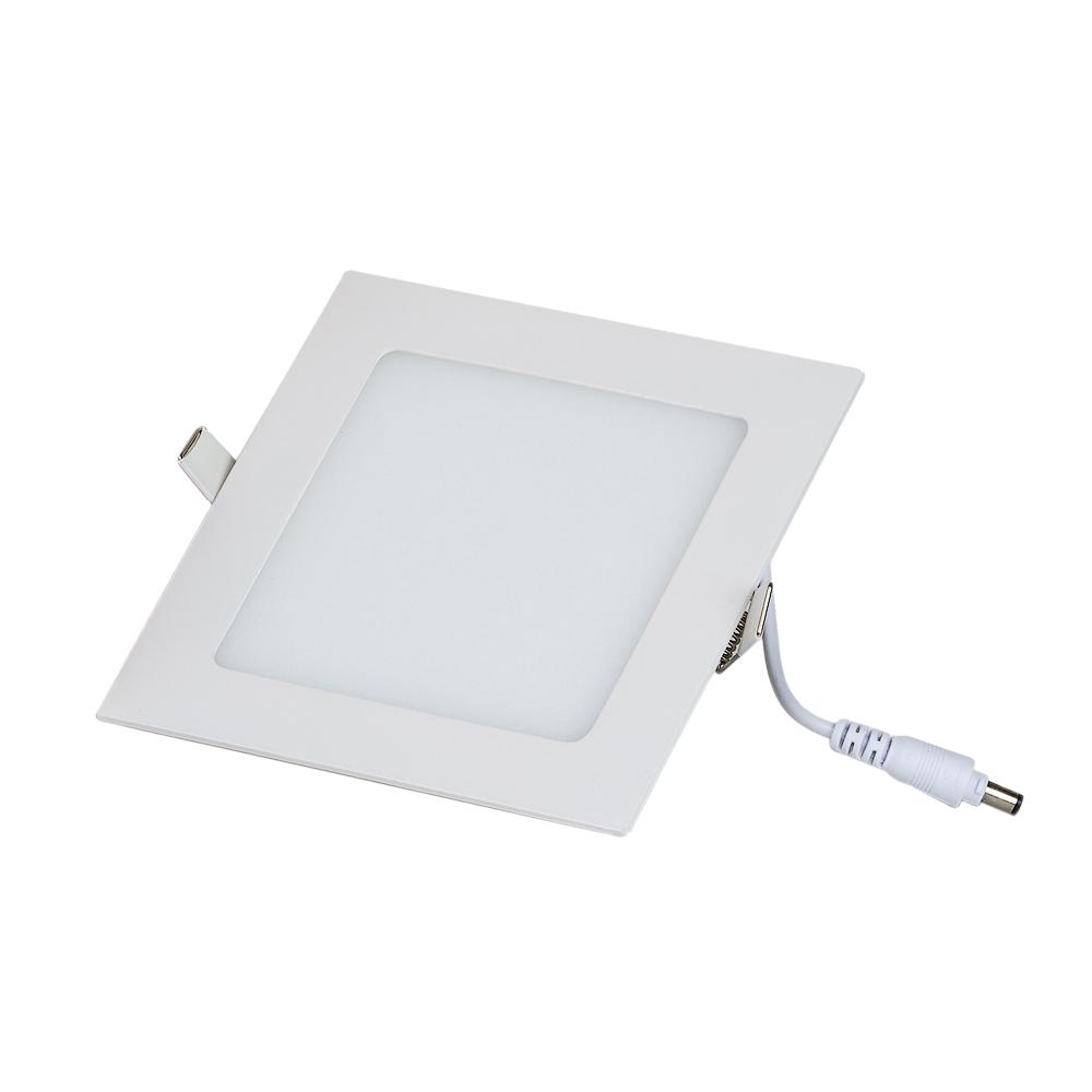 Светодиодная панель квадратная общего назначения с доставкой