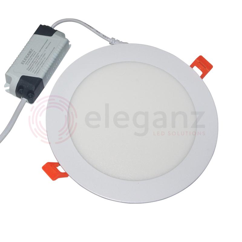 Светодиодный встраиваемый светильник  el-APL-2604-24N-А