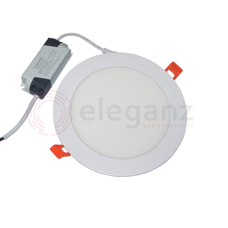 Светодиодный накладной светильник  el-APL-2204-18N