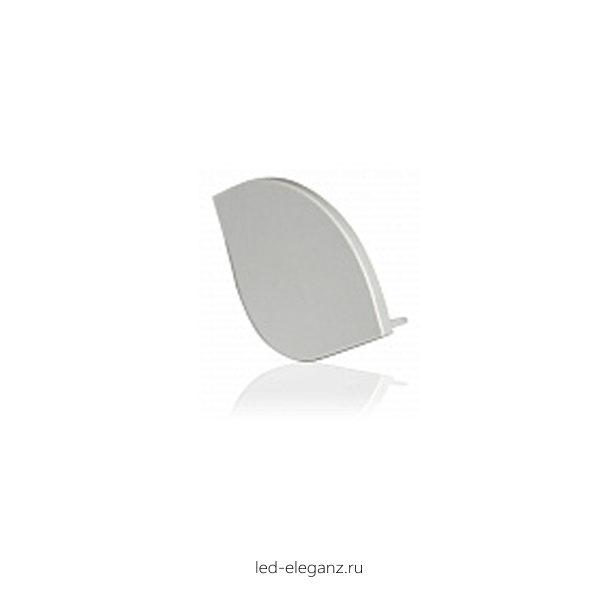 Заглушка глухая для профиля ALP-28